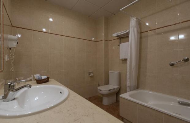 фотографии отеля Norte y Londres изображение №19