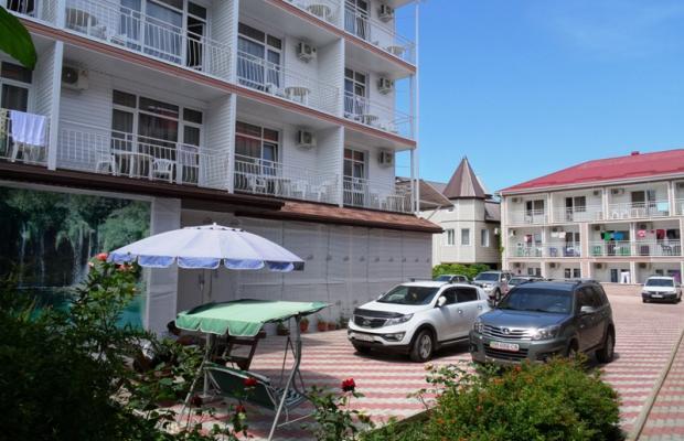 фото отеля Морская (Morskaya) изображение №17