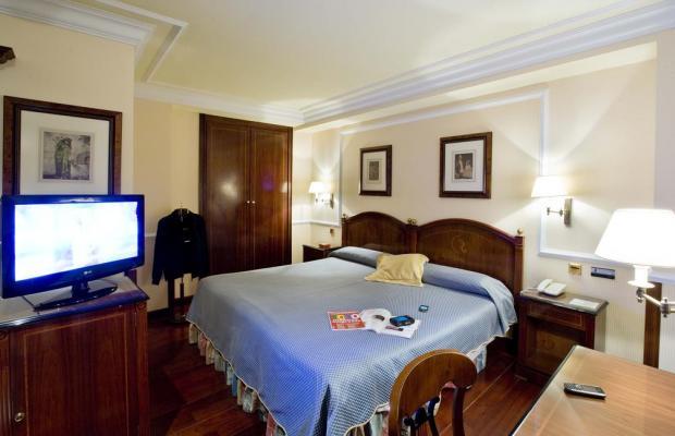фото Hotel Rice Reyes Catolicos изображение №22