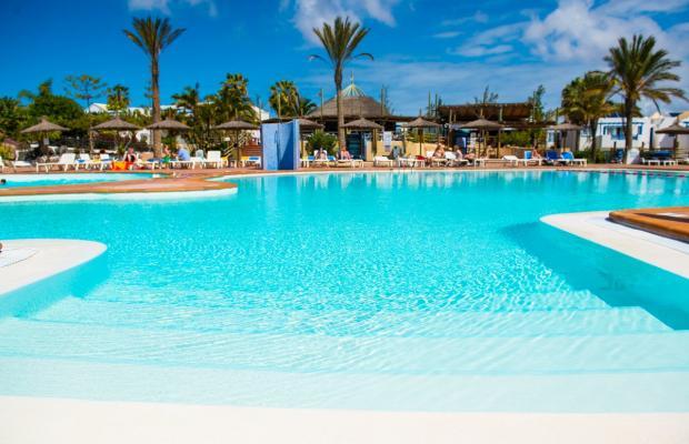 фотографии отеля HL Paradise Island изображение №23
