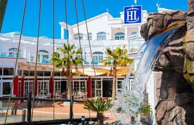 фото HL Paradise Island изображение №10