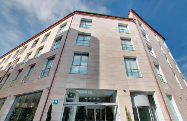 фото отеля Husa Gran Hotel Don Manuel изображение №1