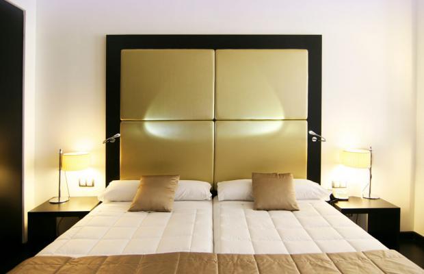 фотографии отеля Husa Gran Hotel Don Manuel изображение №23