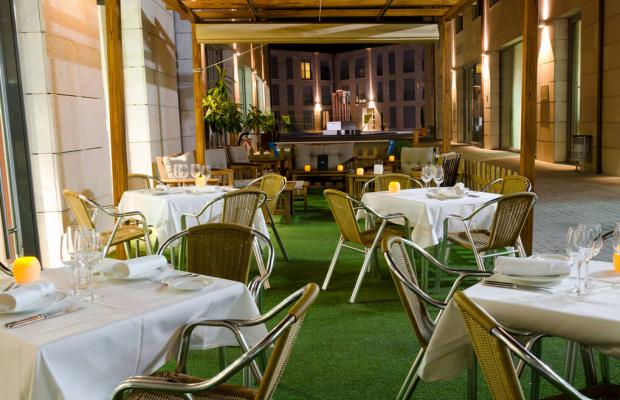 фото отеля Husa Gran Hotel Don Manuel изображение №21