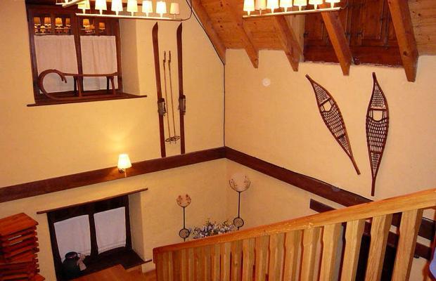 фотографии отеля Casa Irene изображение №63