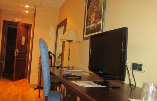 фото отеля Hotel Area Tudanca Aranda изображение №29