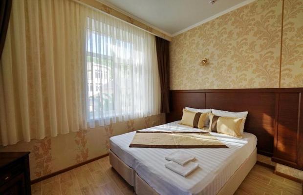 фотографии отеля Гранд Вилла (Grand Villa) изображение №27
