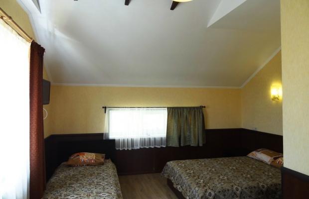 фото отеля Афанасий (Afanasij) изображение №13