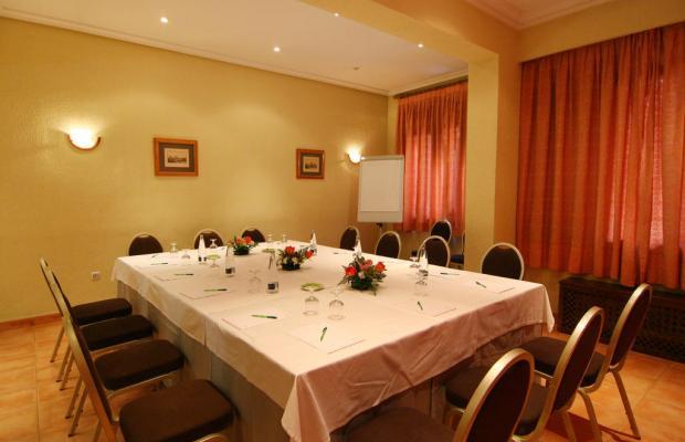 фотографии отеля Husa Alcantara изображение №23