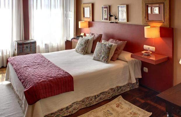 фото отеля Mar del Sueve изображение №13