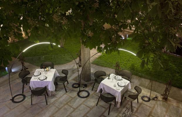 фото отеля Parador de Caceres изображение №25