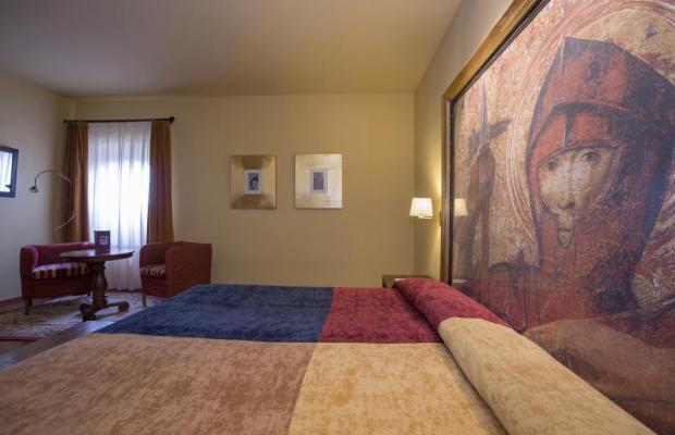 фото отеля Parador de Trujillo изображение №5