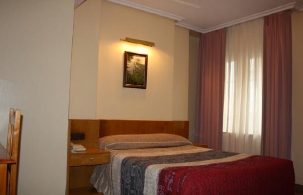 фотографии отеля Naranjo de Bulnes изображение №3