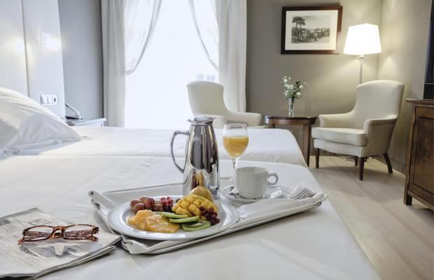фото отеля Barcelo V Centenario изображение №33