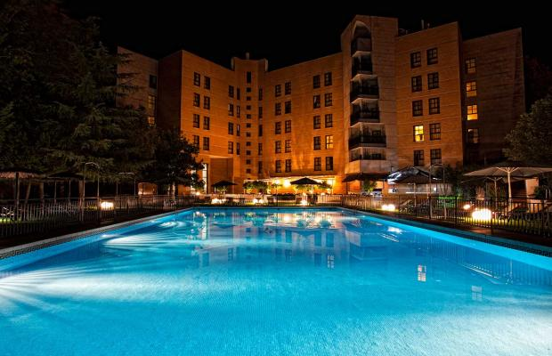 фото отеля Barcelo V Centenario изображение №5