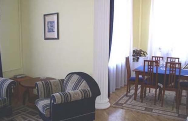 фотографии отеля Эльбрус (Elbrus) изображение №7