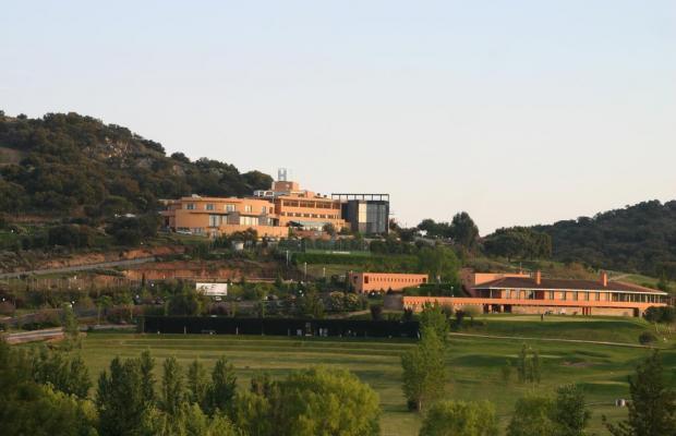 фотографии отеля Cacers Golf изображение №7