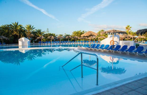 фото отеля HL Rio Playa Blanca изображение №1