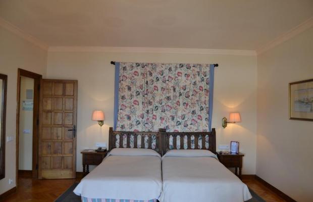 фотографии отеля Parador de Ribadeo изображение №31
