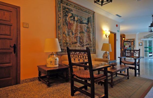 фотографии отеля Parador de Vilalba изображение №27