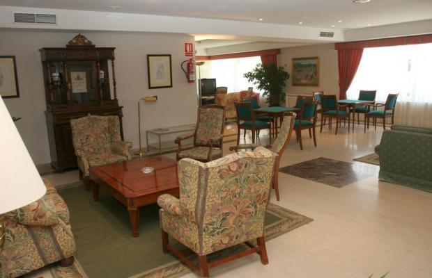 фотографии отеля Pousada Portomarin изображение №23
