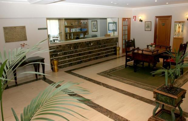 фото отеля Pousada Portomarin изображение №17