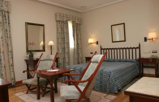 фотографии отеля Pousada Portomarin изображение №15
