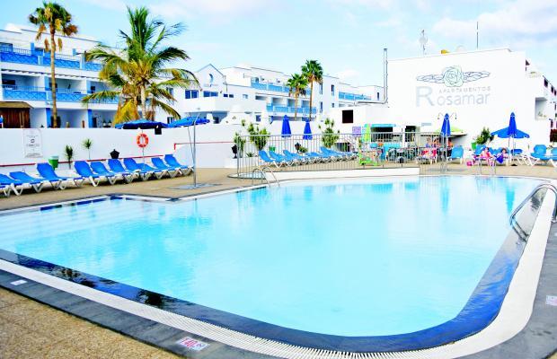 фото отеля Rosamar Apartments изображение №1