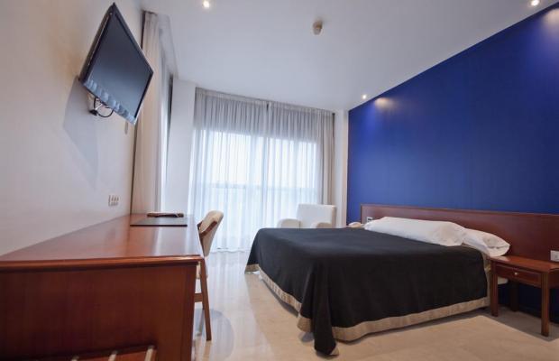 фотографии отеля Hotel Santiago & Spa изображение №19