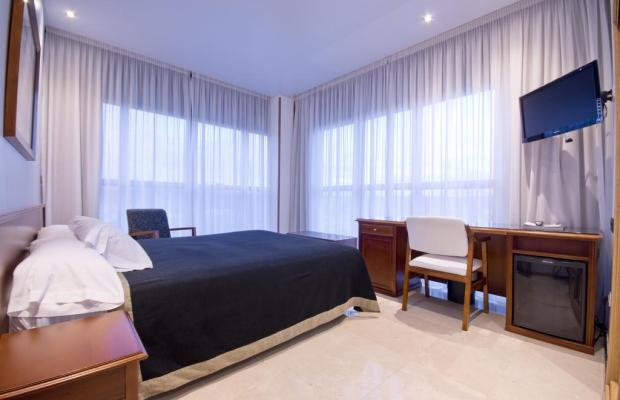 фотографии Hotel Santiago & Spa изображение №12