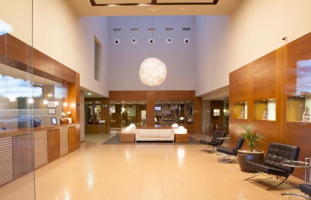 фотографии отеля Spa Villalba Attica21 изображение №47