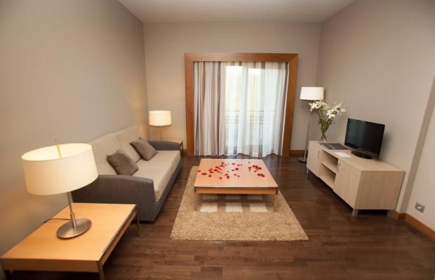фото отеля Spa Villalba Attica21 изображение №25