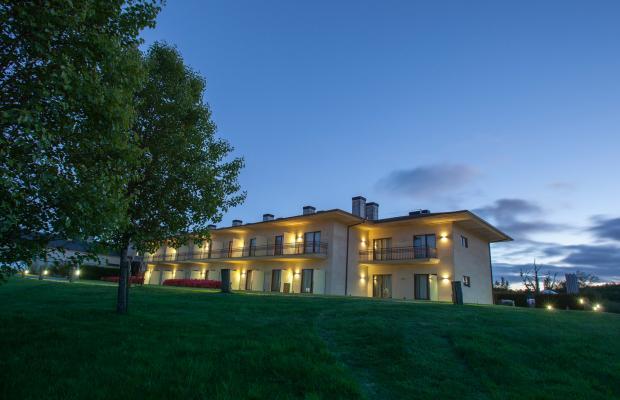 фото отеля Spa Villalba Attica21 изображение №9