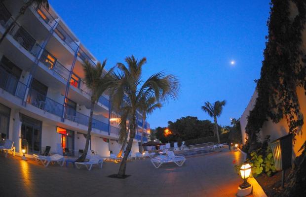 фото отеля Costa Volcan & Spa изображение №29