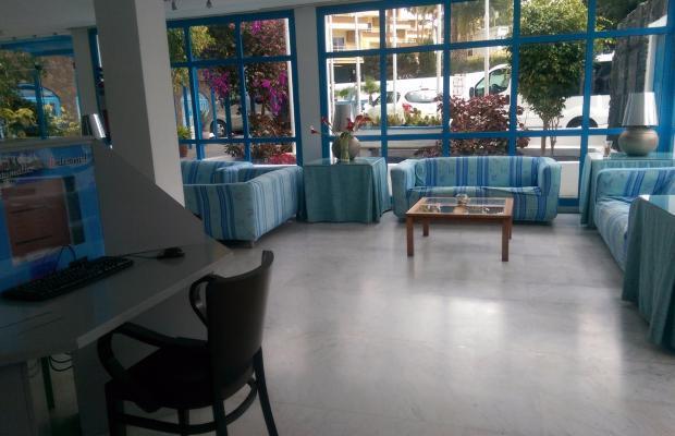 фотографии отеля Costa Volcan & Spa изображение №15