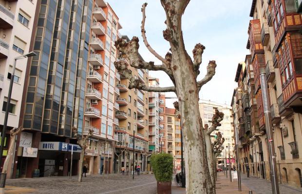 фотографии отеля Los Bracos (ех. Husa Bracos) изображение №15