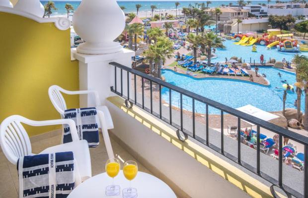 фотографии Hotel Mediterraneo Park изображение №12