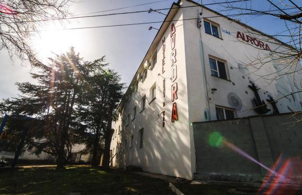 фотографии отеля Аврора (avrora) изображение №7