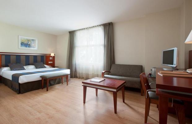 фото отеля Hesperia Zubialde изображение №53