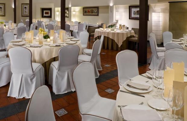 фото отеля Hesperia Zubialde изображение №49