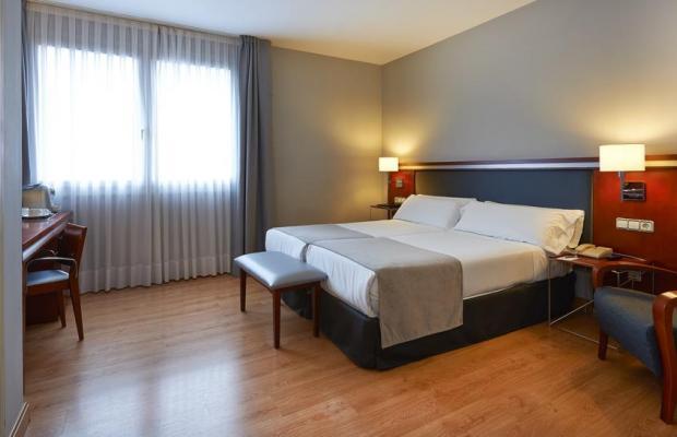 фотографии отеля Hesperia Zubialde изображение №31