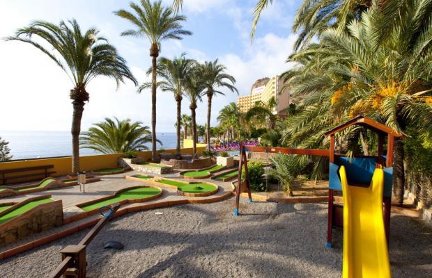 фото Playa Senator Hotel Diverhotel Aguadulce (ex. Playatropical) изображение №22