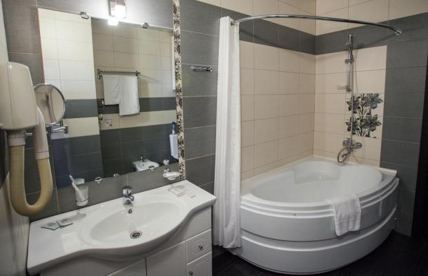 фотографии отеля Абакан изображение №15