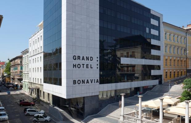 фото отеля Laguna Porec Grand Hotel Bonavia изображение №1