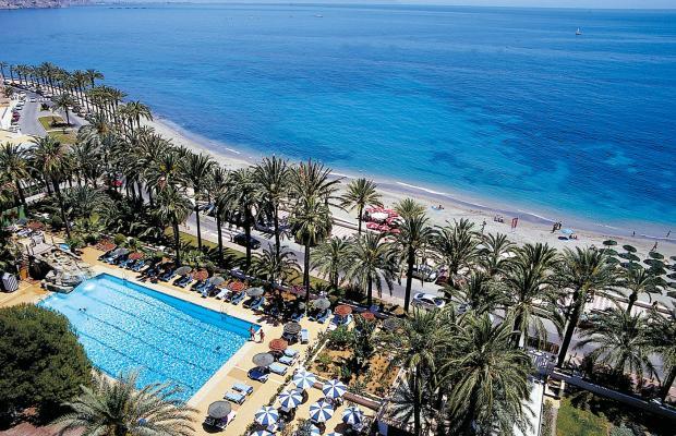 фотографии отеля Playa Senator Hotel Playadulce  изображение №7