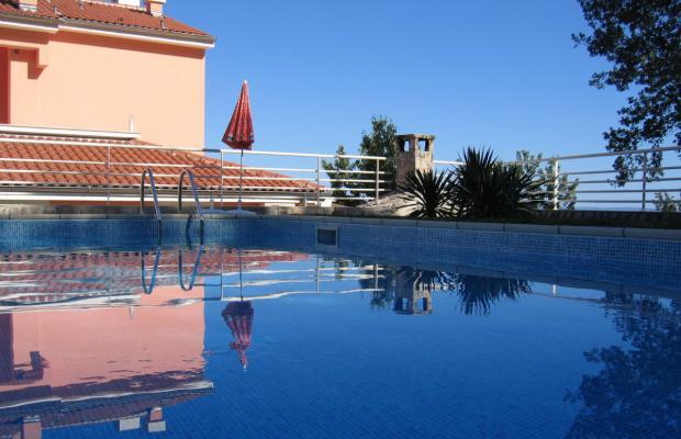 фотографии отеля Nada изображение №23
