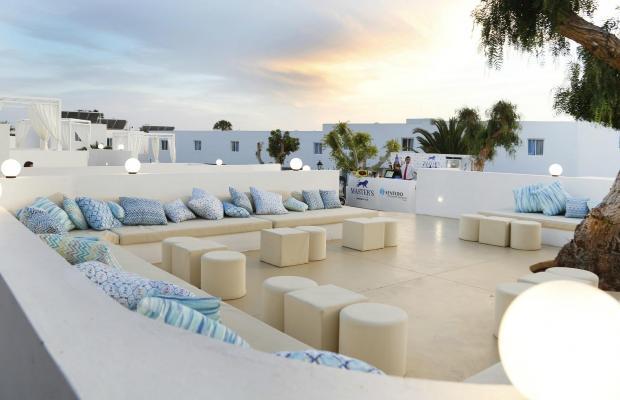 фото отеля Sentido Lanzarote Aequora Suites Hotel (ex. Thb Don Paco Castilla; Don Paco Castilla) изображение №41
