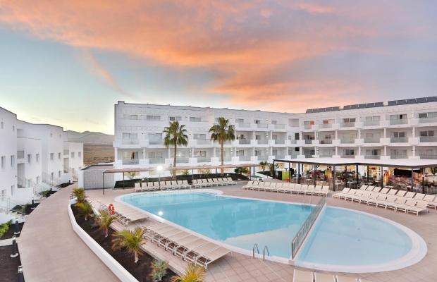 фотографии отеля Sentido Lanzarote Aequora Suites Hotel (ex. Thb Don Paco Castilla; Don Paco Castilla) изображение №15