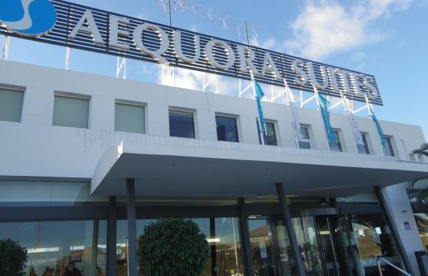 фото Sentido Lanzarote Aequora Suites Hotel (ex. Thb Don Paco Castilla; Don Paco Castilla) изображение №14