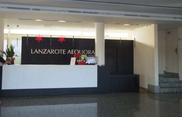 фотографии отеля Sentido Lanzarote Aequora Suites Hotel (ex. Thb Don Paco Castilla; Don Paco Castilla) изображение №11